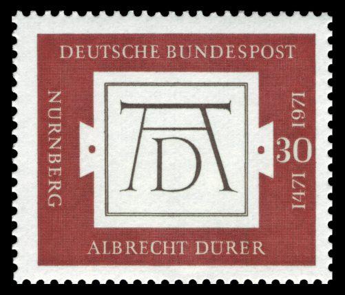 Von Albrecht Dürer - scanned by NobbiP, Gemeinfrei, https://commons.wikimedia.org/w/index.php?curid=6496414